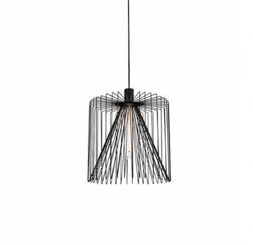 Wever & Ducre Wiro 1.8 hanglamp Ø183mm led E-27