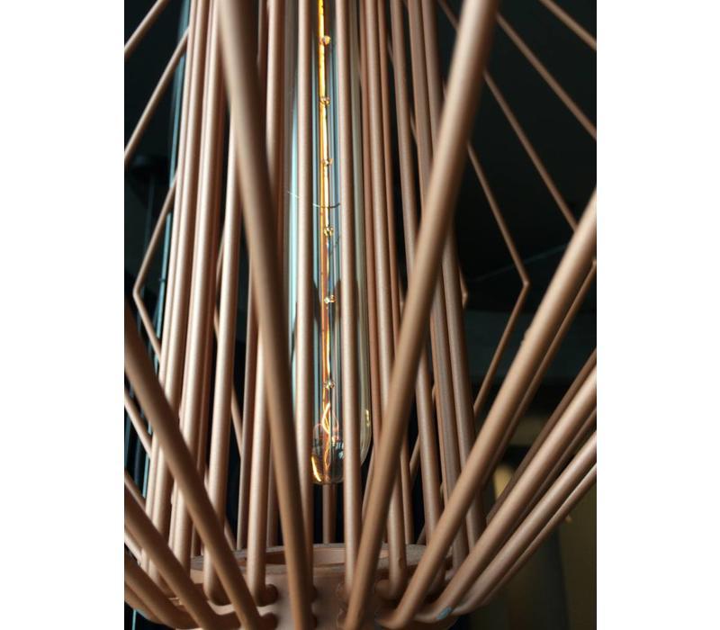 T32-180 Carbon filament buislamp 1,5W-2200K dim