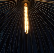 Wever-Ducre T30-225-2200 Led filament buislamp 6W-2200K dim