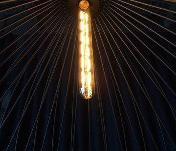 Wever & Ducre T30-225-2200 Led filament buislamp 6W-2200K dim