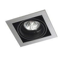 Multidir Trim richtbare inbouwspot led MR16 -GU5.3 in wit, zwart of zwart- alu grijs