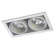 Leds-C4 Multidir Trim richtbare inbouwspot led 2 x MR16 -GU5.3