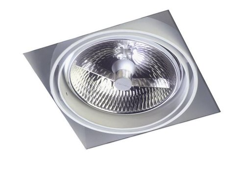 Leds-C4 Multidir Trimless richtbare inbouwspot led AR111-G53