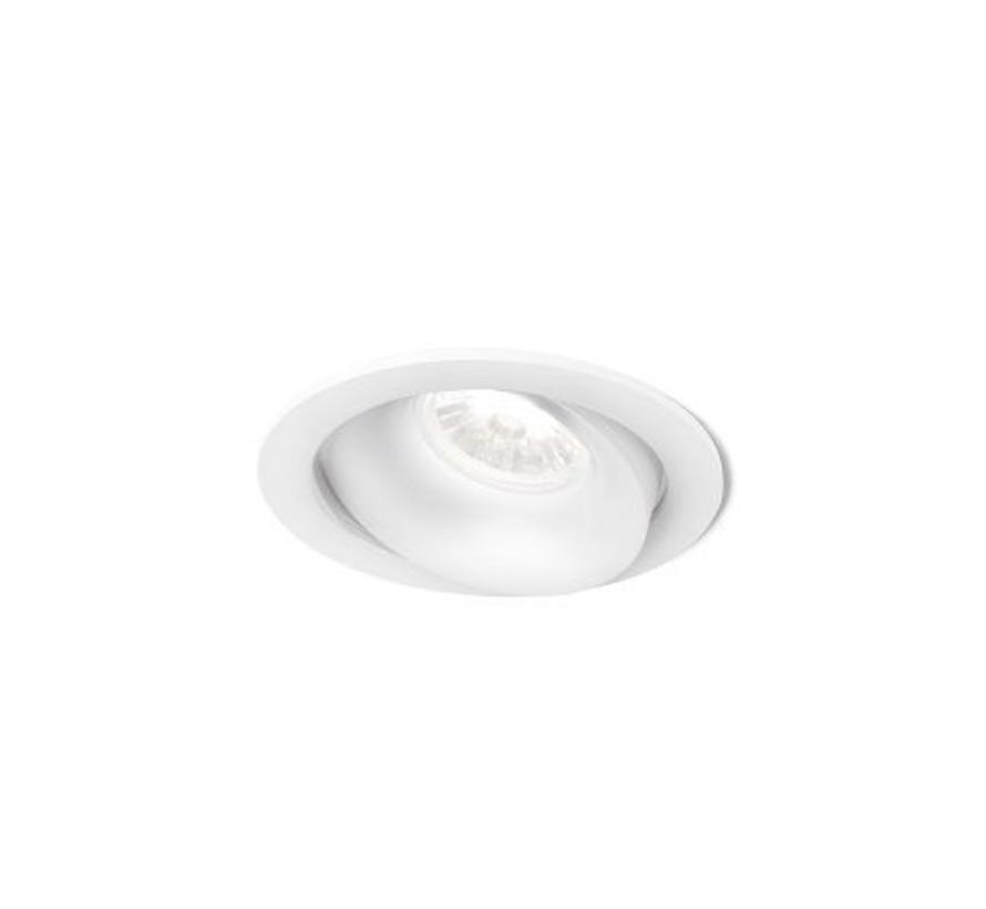 Rony 1.0 LED dimmable recessed spot 7-10W orientable