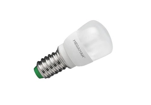 Megaman MM03849 LED 2Watt-2800K (20W) E-14 DIM