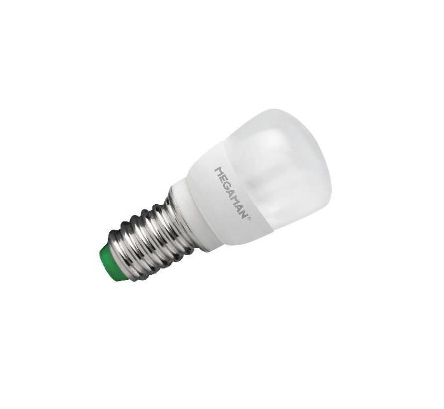 LED Classic MM03849 LED 2Watt-2800K (20W) E-14 DIM