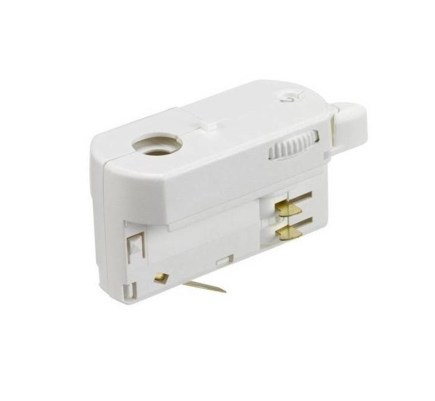 Track 3-phase adapter
