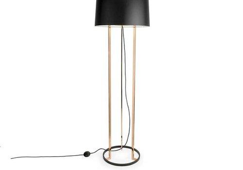 Grok Premium vloerlamp 3 x E-27 Ø500mm