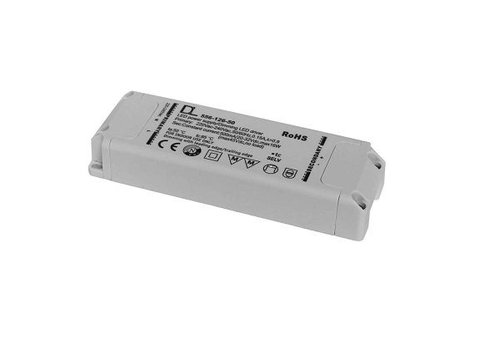 Eco-C led driver 500mA 10-16 Watt dimbaar