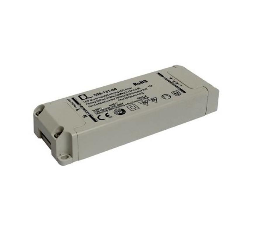 Eco-C led driver 700mA 8-15 Watt dimmable