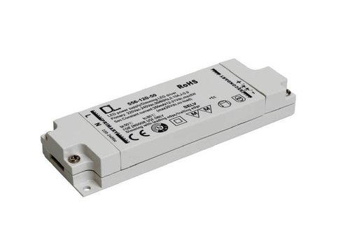 Eco-C led driver 350mA 18-25 Watt dimbaar
