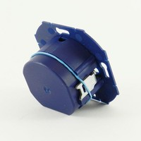 Led dimmer Fase afsnijding 5-150W voor draair- drukknop