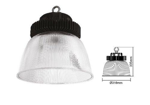 Megaman MM05296 Luster Led hanglamp 65W-4000K