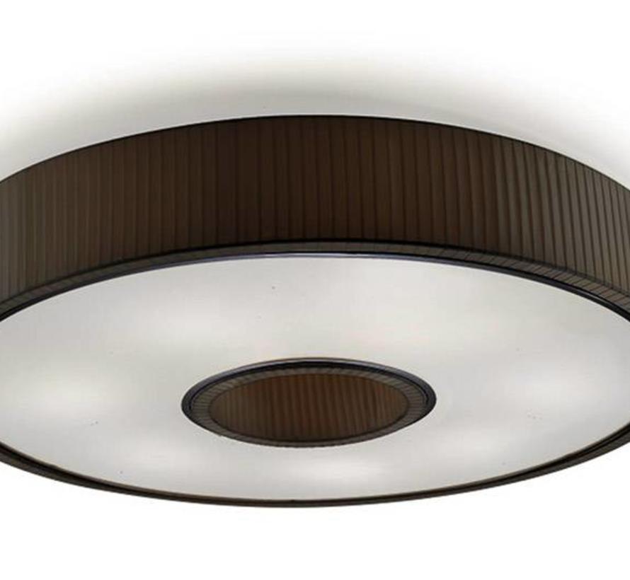 Spin plafondlamp