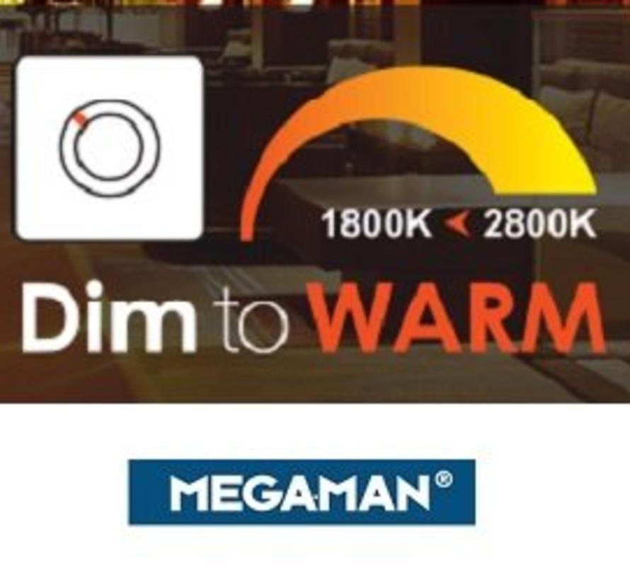 OP=OP MM08479 Dim to Warm AR111 12Watt