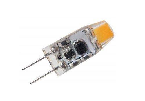 Megaman MM06108 G4 ledlamp 12Volt-1,2Watt 2800K