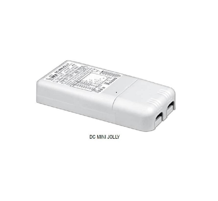 DC Mini Jolly DALI dim driver 24V / 350-700mA  max.20Watt