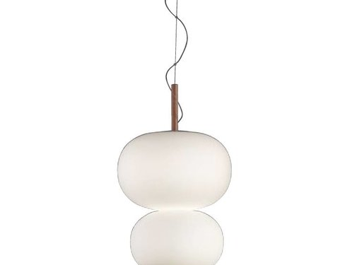 Grok iLargi 2 led hanglamp