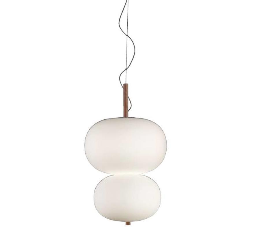 iLargi 2 led hanglamp