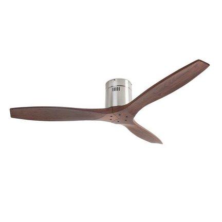 Plafond ventilatoren met en zonder verlichting