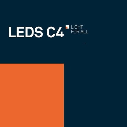 Leds C4 lighting exclusively at Dirks Lichtadvies