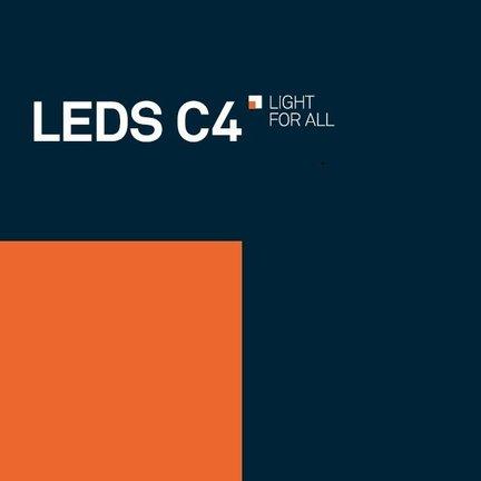 Leds C4 verlichting exclusief bij Dirks Lichtadvies
