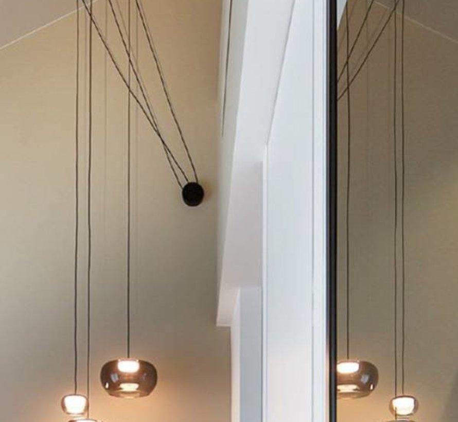 Multi Suspension 2-8 lamps