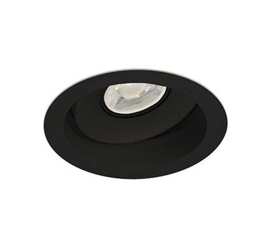 Venus richtbare LED inbouwspot GU10