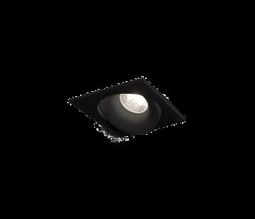 Wever-Ducre Ron 1.0 Led dimbare inbouwspot 7-10W richtbaar