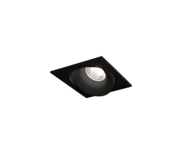 Wever-Ducre Ron 1.0 LED dimmable recessed spot 7-10W orientable