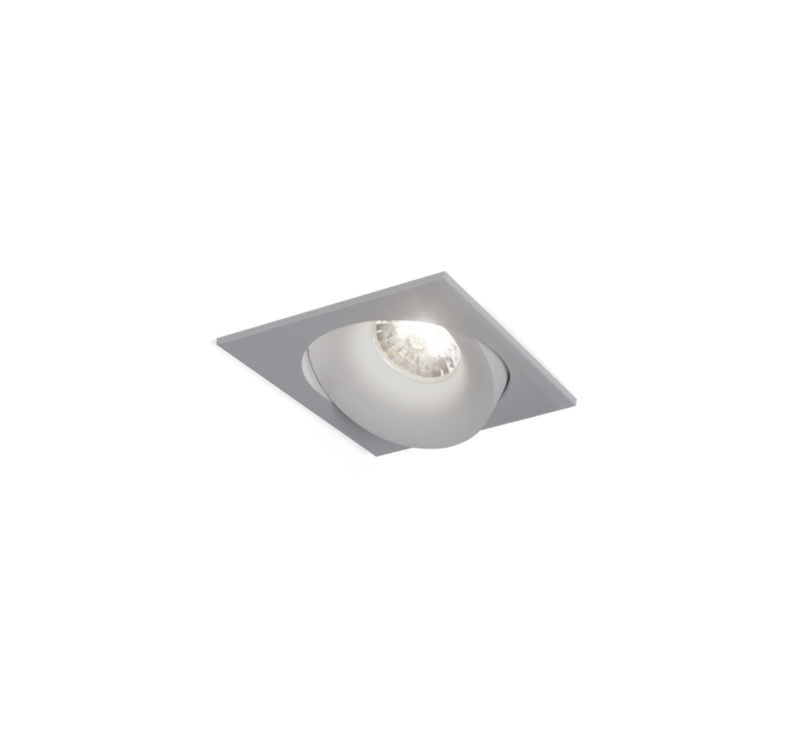 Ron 1.0 LED dimmable recessed spot 7-10W orientable