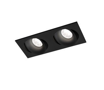 Wever-Ducre Ron 2.0 LED dimmable recessed spot 7-10W orientable