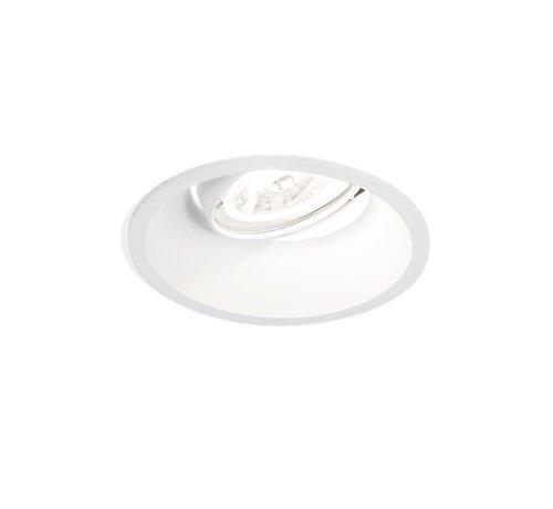 Wever & Ducre Deep Adjust 1.0 Led 7-10W richtbare inbouwspot 350-500mA  dimbaar