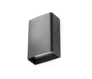 Leds-C4 Clous Led up-down wall fixture 11W-3000K