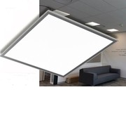 E-Light Led paneel 38Watt wit/opaal 105lm-Watt