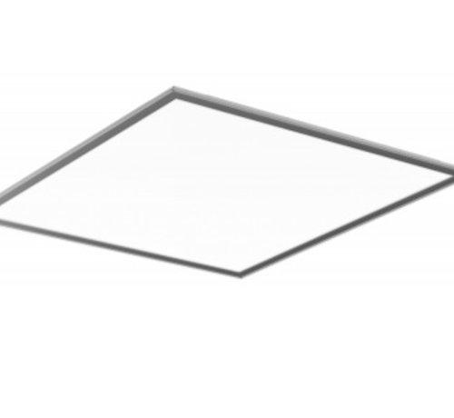 E-Light Led paneel 38Watt wit/opaal 105lm-Watt