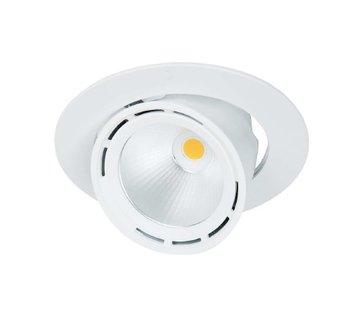 Lival Mini Lean DL uitkantelbare LED straler 17-35Watt CRI90