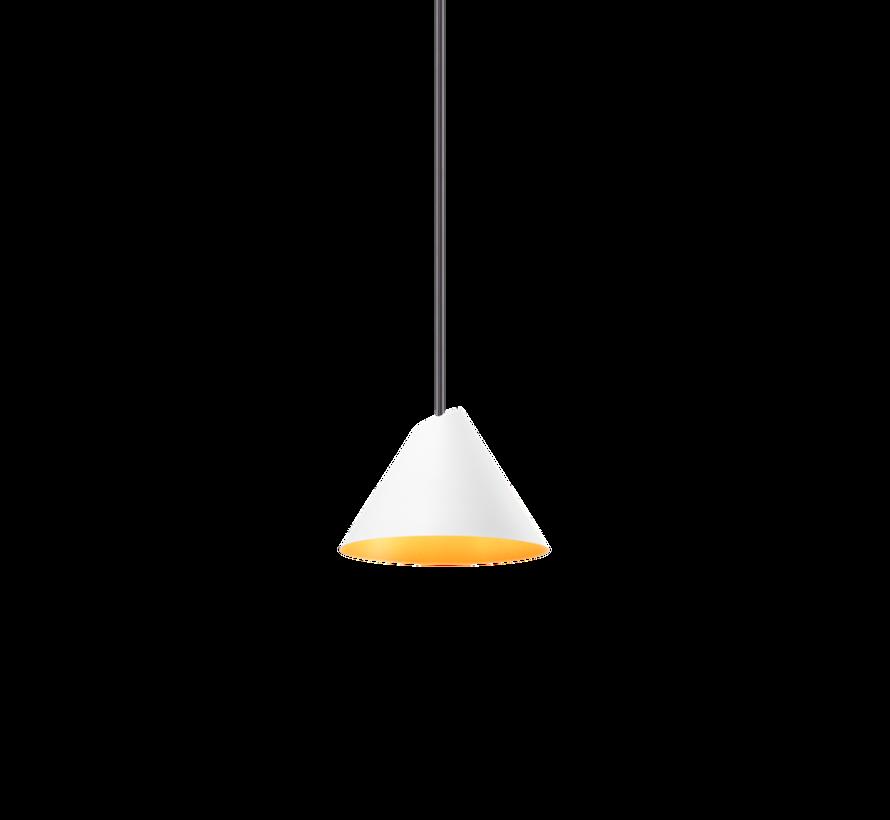 Shiek 1.0 LED suspension Ø170mm 11Watt dimmable