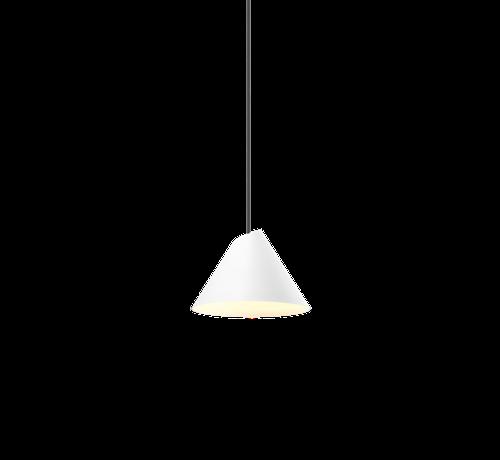 Wever & Ducre Shiek 2.0 LED hanglamp Ø252mm 11Watt 1800-2850K dimbaar