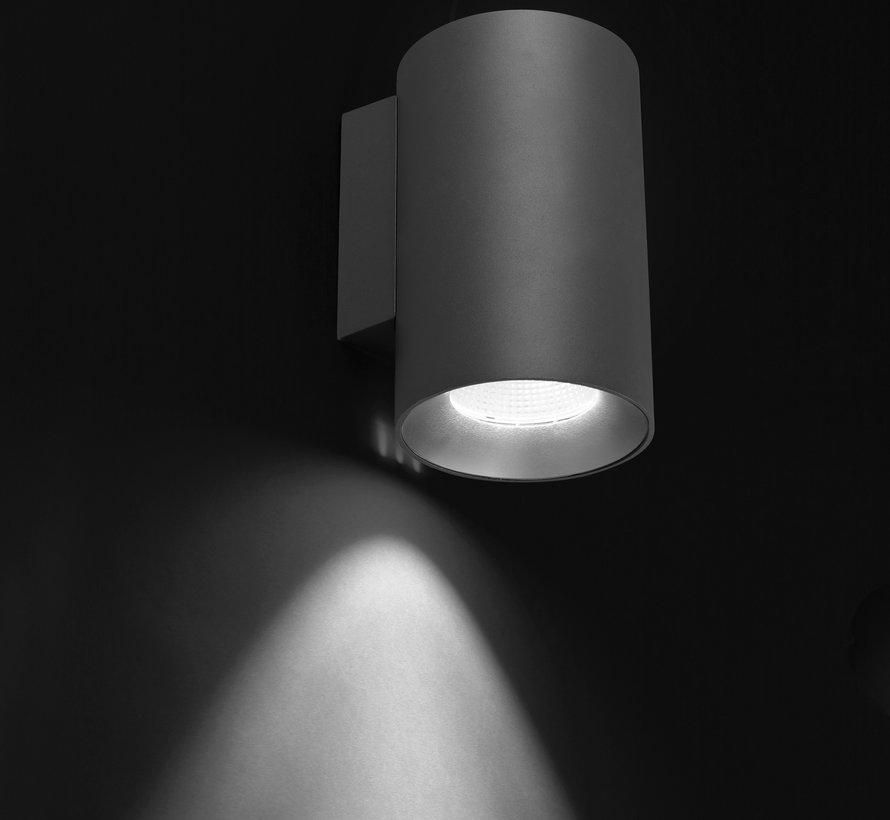 Cosmos Led outdoor wandlamp  11W-3000K down