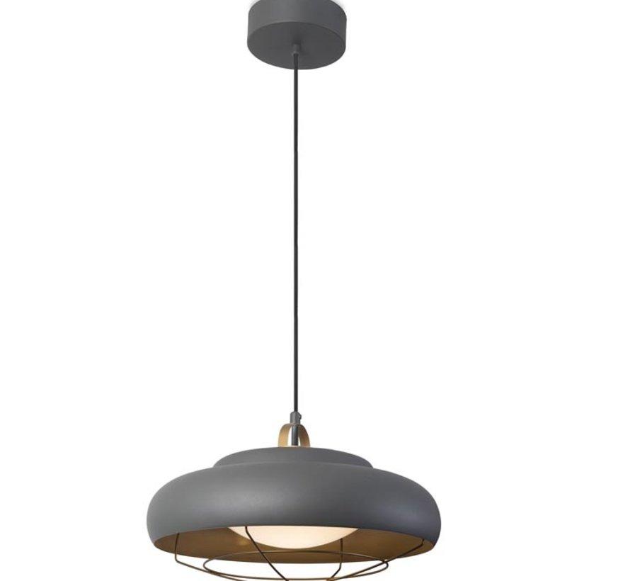 Sugar hanglamp 26,6Watt-2700K dimbaar Ø400mm