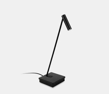 Leds-C4 Elamp Led bureaulamp dimbaar met USB charger