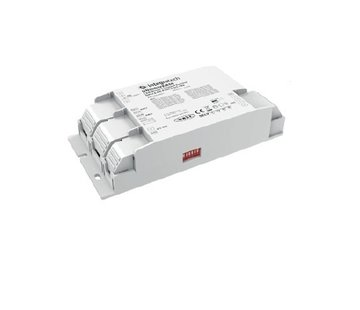 Integratech Manga driver 25-50Watt / 3450-4600lm dimbaar