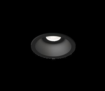 Wever-Ducre Deep Petit 1.0 LED 6Watt CRI> 90 fixed LED recessed spot
