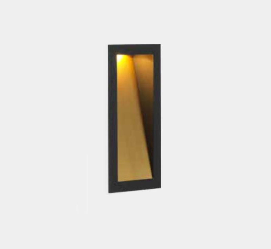 Themis 1.7 led wall recessed 4-5W 2700-3000K