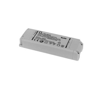 Eco-C led driver 500mA 7-11 Watt dimbaar