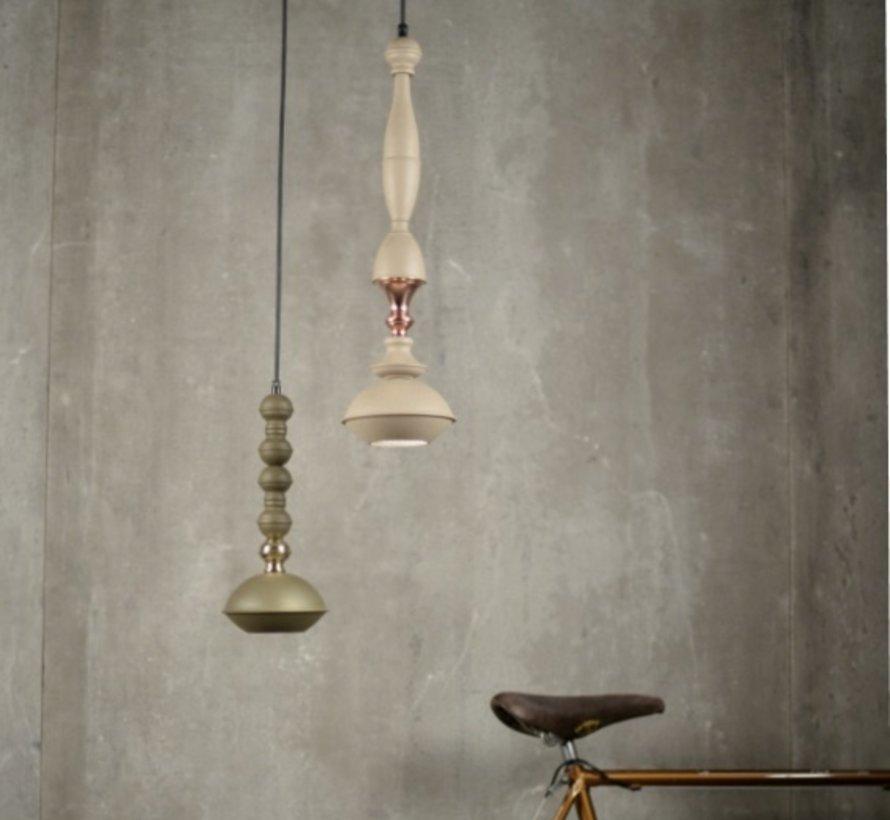 BenBen hanglamp 230Volt-GU10  met 300cm ophangkabel