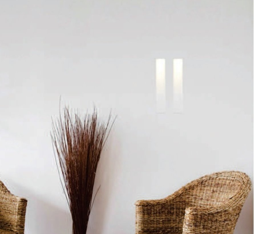Strange trimless LED wandinbouw 4-5Watt 500-700mA