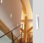 Wever-Ducre Strange trimless LED wandinbouw 4-5Watt 500-700mA