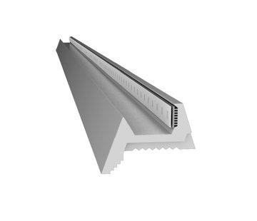 NAMA Akro 01 trimless Led gips profiel 150cm